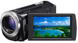 Sony HD 16GB HDR-CX260V Handycam Camcorder (Refurbished)