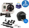 GoPro HD Outdoor Edition Camera Value Bundle