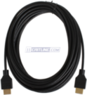 Merax 25' Gold-plated HDMI Cable