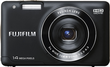 Fujifilm FinePix JX520 14MP Digital Camera w/ Free 8GB Card