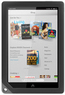 Barnes and Noble 16GB Nook HD+ Tablet w/ $25 GC