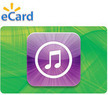 Apple iTunes $50 eGift Card (Email Delivery)