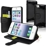 Leather Case with Card Holder for iPhone 5