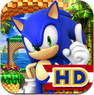 Sonic The Hedgehog 4 Episode I HD for iPad