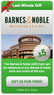 DealCatcher.com - Free $5 Barnes & Noble Gift Card