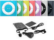 Apple iPod Shuffle 2GB w/ Bonus Accessory Kit
