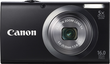 Canon PowerShot A2300 16MP Digital Camera