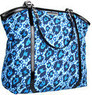 Betsey Johnson Cheetah Boom Boom Tote