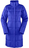 The North Face Women's Metropolis Parka - Blue