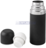 Stainless Steel 12-oz. Vacuum Thermos Flask