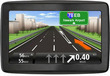 TomTom VIA 1535 5 GPS (Refurbished)