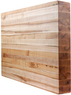 Kobi Butcher Blocks Maple Wood Cutting Board