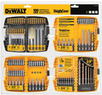 100-Piece Metal Twist Drill Bit Set at Lowes.com