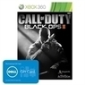 Call of Duty: Black Ops II (Xbox 360) w/ $20 GC