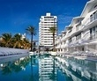 4 Nights at Miami Oceanfront Hotel w/Air