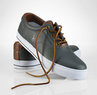 Men's Vaughn Leather Sneakers