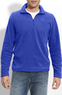 The North Face 'TKA 100' Quarter Zip Fleece Pullover