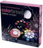 34-pc Color Workshop Fantasy Palettes Compact Makeup Kit