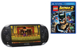 Playstation Vita Lego Batman 2 Bundle