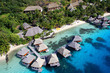 5-Night Bora Bora Vacation w/Air