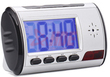 Digital Alarm Clock Hidden Camera