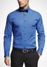 1MX Limited Edition Fitted Cutaway Collar Shirt