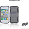 Silicone Hard Back Case for iPhone 5