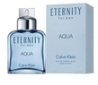 Calvin Klein Eternity Aqua for Men 1.0 Oz EDT Spray Cologne