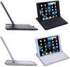 Bluetooth Aluminum Keyboard Case for iPad mini