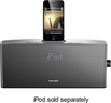 Philips Docking Clock Radio for iPhone / iPod