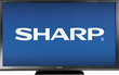 Sharp AQUOS LC80LE632U 80 LED 1080p Smart HDTV