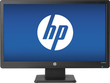 HP 20 Widescreen Flat Panel LED-Backlit LCD Monitor