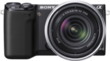 Sony Alpha NEX-5R 16.1-Megapixel SLR-Like Camera Bundle