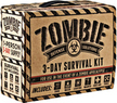 Every Day Carry Zombie 3 Day Survival Kit