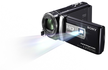 Sony HDR-PJ200 HD Flash Camcorder