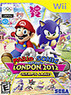 Mario and Sonic at London Olympic Games (Wii)