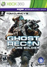 Tom Clancy's Ghost Recon: Future Soldier, Used (Xbox 360)