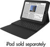 Hipstreet 3-in-1 Portfolio iPad Case