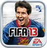 FIFA Soccer 13 by EA Sports App for iPhone and iPad