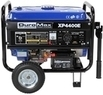DuroMax 3,500W Gas-Powered Generator