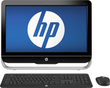HP Pavilion 23 All-In-One PC w/ AMD CPU