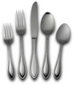 International Silver American Bead Flatware 53 Piece Set