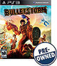 Pre-owned Bulletstorm (PlayStation 3 & Xbox 360)