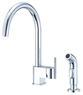 Danze Como Kitchen Sink Faucet