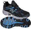 New Balance WT411BB Women's Trail Running Shoes
