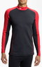 Under Armour Men's Competition Long Sleeve T-Shirt