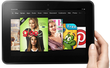 Kindle Fire HD 8.9 16GB Tablet