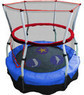Skywalker Trampolines Seaside Adventure Bouncer w/ Enclosure
