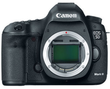 EOS 5D Mark III 22.3MP Full Frame DSLR Camera Body (Refurb)