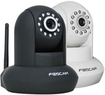 Foscam Pan/Tilt Wireless IP Camera